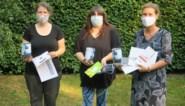 Schilde solidair met door brand getroffen 'burgemeester van Schildestrand'