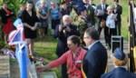 Braadkippen sneuvelen op bord van eer voor het Vaderland