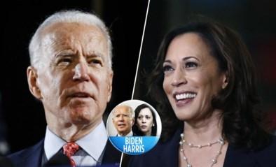 Joe Biden kiest met Kamala Harris voor eerste zwarte vrouw als running mate (en ze kan president worden ook)