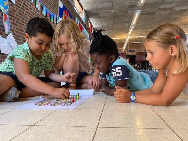 Beersel voert taalactiviteiten voor kinderen en jongeren op