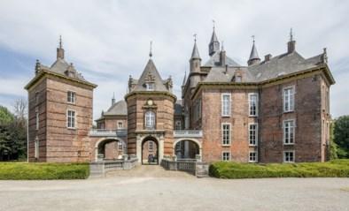 """Magische momenten, maar ook kopzorgen in Kasteel de Merode: """"Alles ligt stil door corona, maar het kasteel neemt geen pauze"""""""