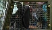 Wit-Russische politie schoot met scherp, 1.000 betogers opgepakt
