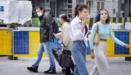 Mondmasker verplicht voor iedereen in Brussels Gewest