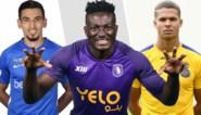 Straffe Koffi en vier andere opkikkers: dit zijn de vijf opvallendste nieuwe gezichten op de openingsspeeldag in de Jupiler Pro League