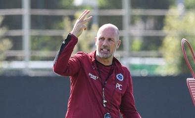 Philippe Clement zet spelers op scherp: Club-coach eist reactie in Eupen na twee nederlagen op rij