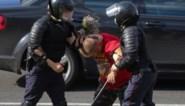 Tweede dode bij protesten in Wit-Rusland