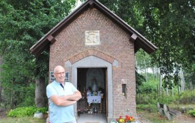 Leeggeroofde kapel groeit na restauratie uit tot bedevaartsoord in coronatijd