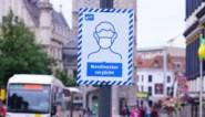 Duizend coronabesmettingen gemeld vanuit Gent sinds begin epidemie