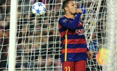 Goddelijke Kanarie wordt Panda: hoe Eupen erin slaagde om voormalig Barcelona-vedette Adriano Correia naar de Kehrweg te halen