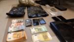 Politie pakt 22-jarige drugsdealer op: kilogram wiet aangetroffen