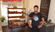 Pas Geopend: Natuurbrood