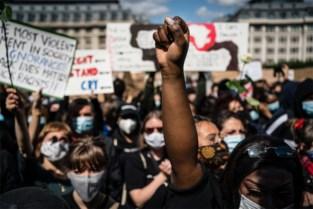 Drie nieuwe verdachten van rellen 'Black Lives Matter' 7 juni opgepakt