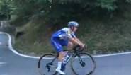 Ondertussen elders in Italië: Remco Evenepoel verkent finale Ronde van Lombardije