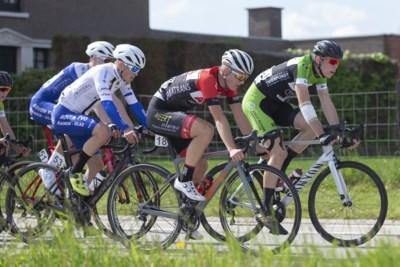 """BK wielrennen voor nieuwelingen komt naar Affligem: """"Geen VIP-dorp en beperkte ceremonie om alles coronaproof te houden"""""""