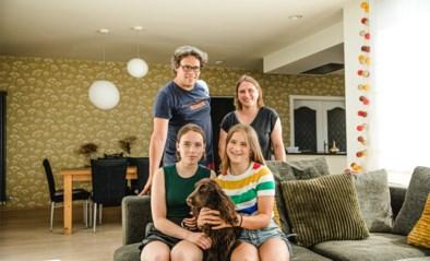 """De pijnlijke jaren van het gezin van turnbelofte Kato De Laet, vorig jaar gestopt: """"Je maakt een kind een beetje kapot. Dat kan toch niet de normale gang van zaken zijn?"""""""