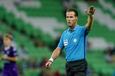 """Heisa rond aanstelling van Nederlandse ref voor Manchester City-Olympique Lyon: """"Black-out van de UEFA"""""""