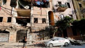 FBI werkt mee aan onderzoek explosie Beiroet
