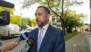 """Maxime Prévot (cdH) roept groenen en liberalen op om """"onderhandelingen te aanvaarden"""""""