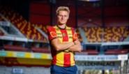 """Siemen Voet hoopt bij KV Mechelen uit de schaduw te treden van vriendin Nina Derwael: """"Ze wilden me er absoluut bij"""""""