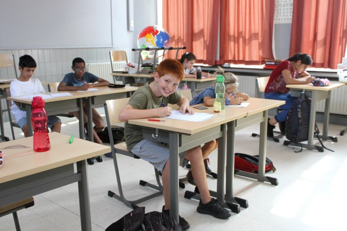 """Zomerschool sluit na twee weken de deuren: """"De kinderen hebben er echt wat aan gehad"""""""