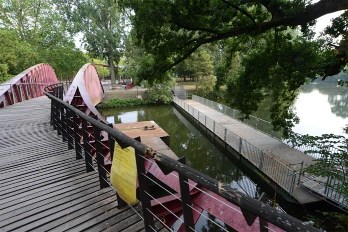 Tijdelijke brug vervangt IJsputbrug tijdens renovatie