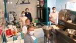 Eindelijk groen licht voor smoutebollen en wafels: kermisfamilie mag kraam weer openen