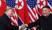 """Nieuw boek onthult briefwisseling tussen Trump en Kim: """"Relatie als in een fantasyfilm"""""""