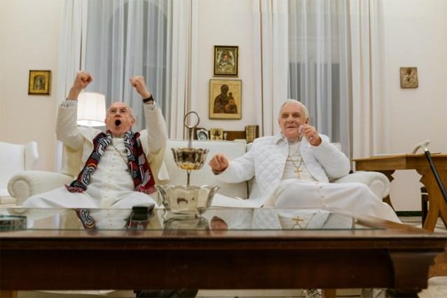 Van paus naar prins: Jonathan Pryce wordt prins Philip in 'The crown'