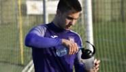 Anderlecht is bijna weer een speler kwijt: Luka Adzic op weg naar Eredivisie
