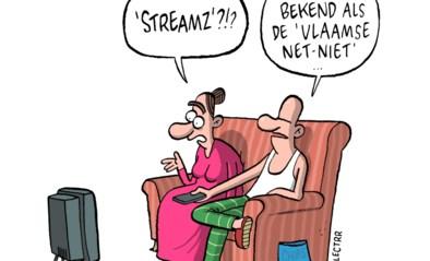 Zeg niet 'Vlaamse Netflix', zeg 'Streamz': 4 vragen over de grote mediarevolutie