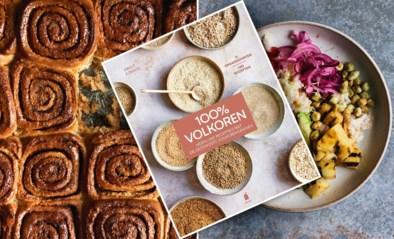 Kookboek op de rooster: een volkoren kaneelrol of toch liever een pokébowl?