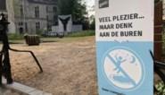 'Geen trampoline na 22 uur': luidruchtige nachtbrakers houden bewoners wakker