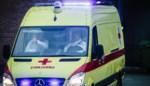 Vrouw uit Landen gewond bij ongeval in Wilderen