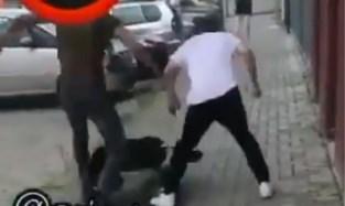 Gewelddadig filmpje duikt op op sociale media, politie Leuven onderzoekt de zaak