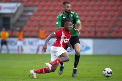 Verloren zoon toch weer op de goede weg: de negen bewogen maanden van Cercle Brugge-kapitein Jérémy Taravel