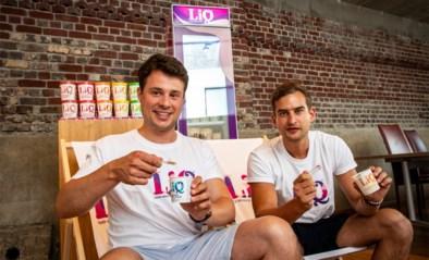 """Vlamingen willen met hun alcoholische ijsjes Europa veroveren: """"Geen cocktails in de mixer gegooid"""""""