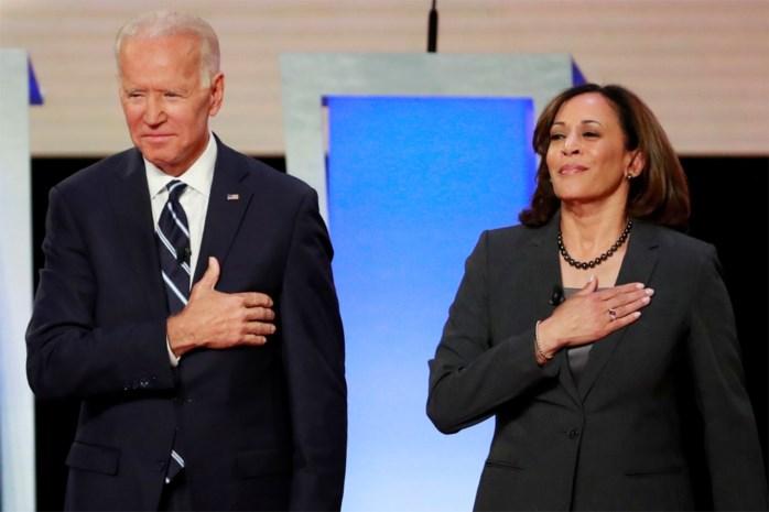 PORTRET. Wie is Kamala Harris, de vrouw die uitgroeide van harde critica tot gedroomde running mate, en in overvloed heeft wat Joe Biden mist?