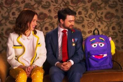 RECENSIE. 'Kimmy vs. the Reverend' op Netflix: Meerkeuzeshow met maar één optie: lachen ****