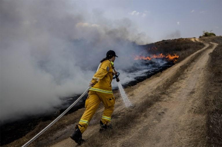 Israël meldt nieuwe bombardementen op Gaza
