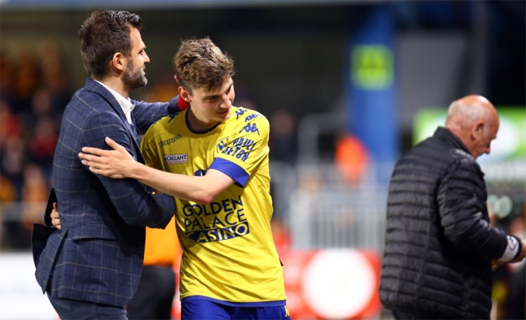 Pieter Gerkens dicht bij drie jaar Antwerp, Ivo Rodrigues richting exit?