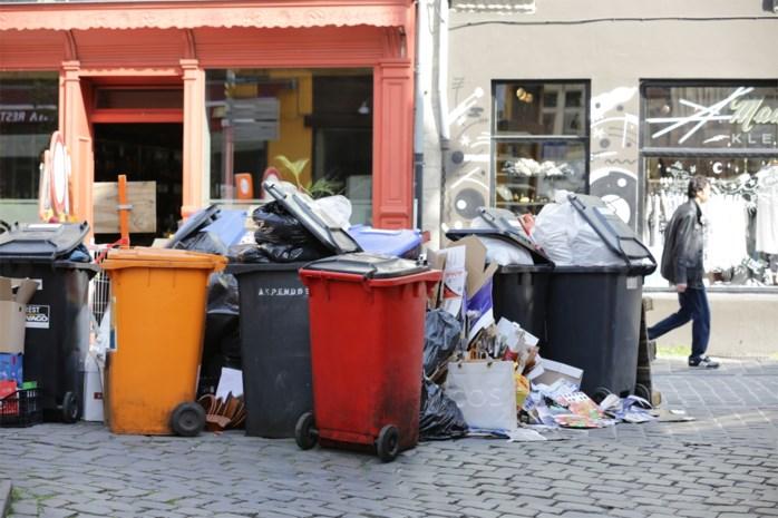 Stinkt jouw vuilnisbak ook zo met dit warme weer? Met deze tips is geurellende verleden tijd