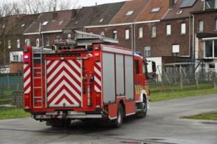 Brandweer komt 15 maal tussen tijdens noodweer