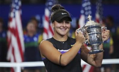 US Open quasi volledig onthoofd bij de vrouwen: ook titelverdedigster Bianca Andreescu speelt niet mee