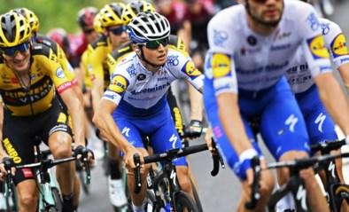 Zieke Mauri Vansevenant komt niet aan de start van tweede rit in de Dauphiné