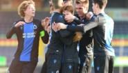 """De beloften van Club Brugge in 1B roepen nog veel vragen op: """"Krmencik plots tegen Lommel of Westerlo?Dat is niet de bedoeling"""""""