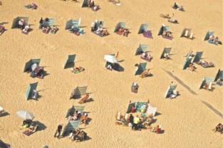 Kust verwacht code lichtgroen tot geel tijdens 'iets minder tropisch' weekend