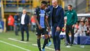 """Dennis twijfelachtig voor Eupen, Clement wil reactie van sterkhouders na """"dubbele klop"""""""