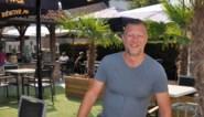 """Het café van Kristof (45) herrijst uit de as na zware brand: """"Ik ben niet bij de pakken blijven zitten"""""""