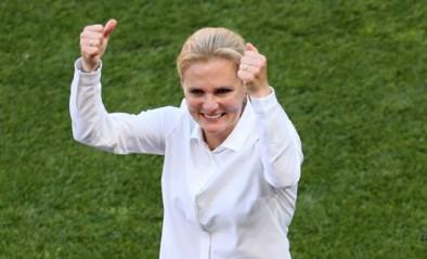 Engelse nationale vrouwenploeg haalt Nederlandse succescoach Sarina Wiegman binnen als opvolger voor Phil Neville