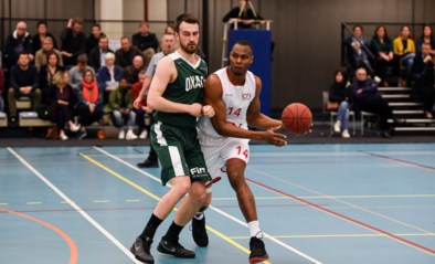 Basketbalcompetitie is terug toegelaten in Vlaanderen